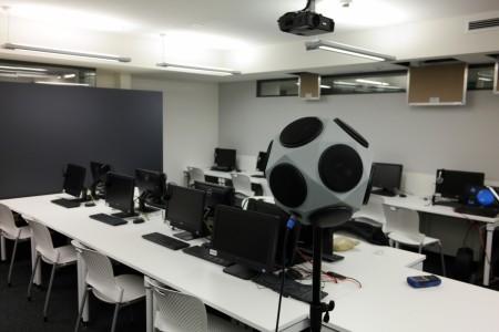 Pomiar parametrów akustycznych pomieszczenia