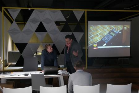 Szkolenie dot. akustyki w Warszawie