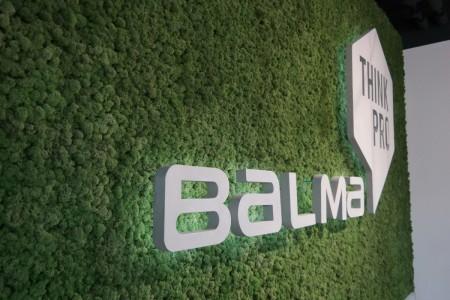 Salon Balma Warszawa