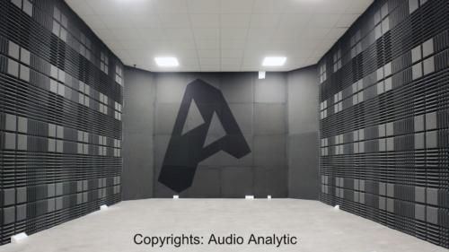 Laboratorium akustyczne