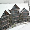 Hotel Zakopane - Pomiary akustyki